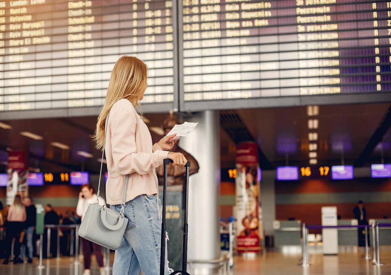 Αεροδρόμια – Λιμάνια