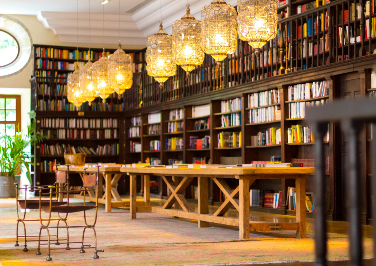 Μουσεία – Βιβλιοθήκες